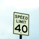 Over the Speed Limit