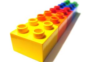 Marriage Like Legos